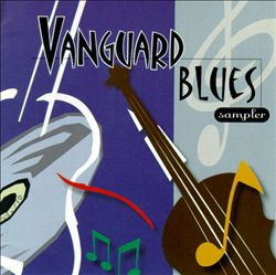 Vanguard Blues Sampler | Dodax.es