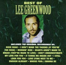 Best of Lee Greenwood [Curb] | Dodax.fr