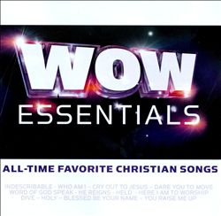 WOW Essentials: All-Time Favorite Christian Songs | Dodax.fr