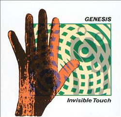 Invisible Touch | Dodax.ca