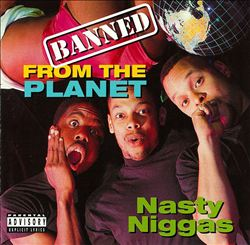 Banned from the Planet | Dodax.ch