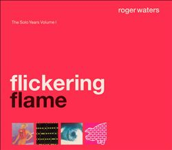 Flickering Flame: The Solo Years, Vol. 1 | Dodax.ch