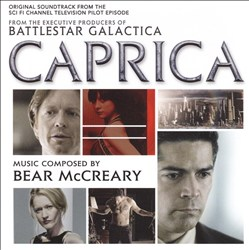 Caprica [Original Soundtrack] | Dodax.de