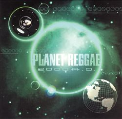Planet Reggae 2000 | Dodax.at
