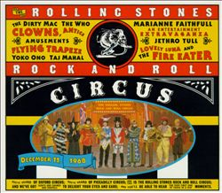 Rolling Stones Rock and Roll Circus | Dodax.com