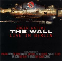 Wall: Live in Berlin | Dodax.at