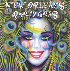 New Orleans Party Gras | Dodax.ch