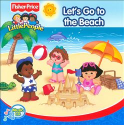 Little People: Let's Go to the Beach | Dodax.it