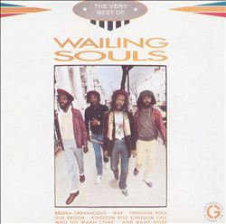 Very Best of the Wailing Souls | Dodax.es