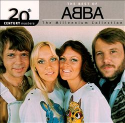 20th Century Masters-The Millennium Collection: The Best of ABBA | Dodax.com