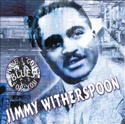 Jimmy Witherspoon [Dressed to Kill]   Dodax.co.uk