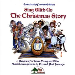 Sing with Us the Christmas Story | Dodax.ch