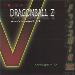 Best Of Dragonball Z, Vol. 5: American Soundtrack | Dodax.at