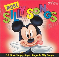 More Silly Songs | Dodax.es