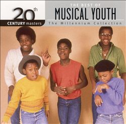 Best of Musical Youth: 20th Century Masters/The Millennium Collection | Dodax.com