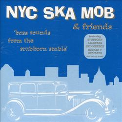 New York City Ska Mob & Friends | Dodax.ch
