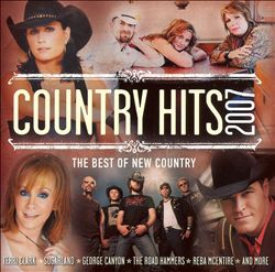 Country Hits 2007 | Dodax.co.uk