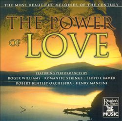 Most Beautiful Melodies of the Century: The Power of Love | Dodax.ch