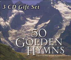 50 Golden Hymns Instrumental Collection | Dodax.ch