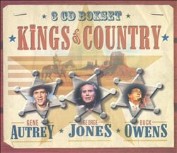 Kings of Country [Legacy Box]   Dodax.nl