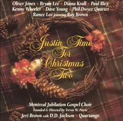 Justin Time for Christmas, Vol. 2 | Dodax.at
