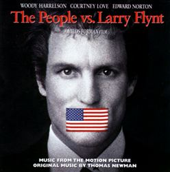 People Vs. Larry Flynt [Music from the Motion Picture] | Dodax.ch
