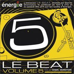 Beat, Vol. 5 | Dodax.de
