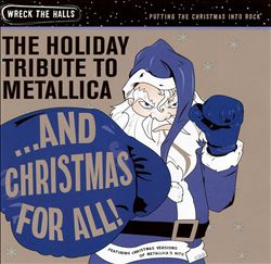 And Christmas for All! The Holiday Tribute to Metallica | Dodax.ch