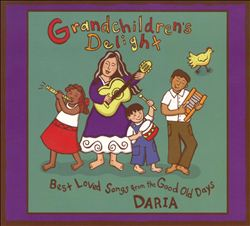 Grandchildren's Delight: Best Loved Songs from the Good Old Days | Dodax.ch