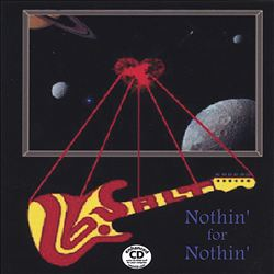 Nothin' for Nothin'   Dodax.ch