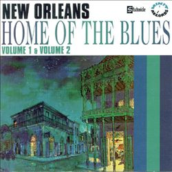 Home of the Blues, Vol. 1-2 | Dodax.nl