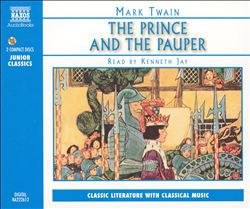 Mark Twain: The Prince and the Pauper [Audio Book] | Dodax.it
