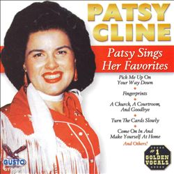 Patsy Sings Her Favorites | Dodax.es