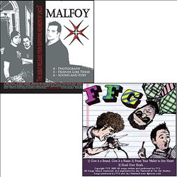 FFG/Malfoy [Split CD] | Dodax.at