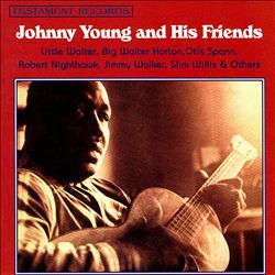 Johnny Young and His Friends | Dodax.nl