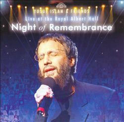 Night of Remembrance: Live at the Royal Albert Hall | Dodax.pl