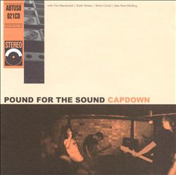 Pound for the Sound | Dodax.co.uk