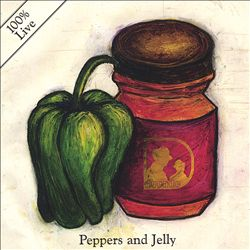 Peppers and Jelly | Dodax.ch
