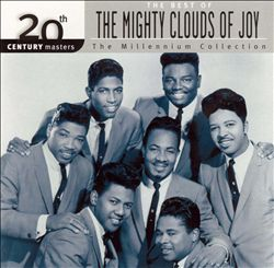 20th Century Masters - The Millennium Collection: The Best of the Mighty Clouds of Joy | Dodax.ca