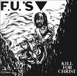 Kill for Christ | Dodax.fr