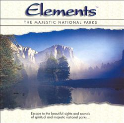 Elements: The Majestic National Parks | Dodax.es