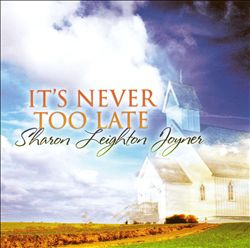 It's Never Too Late | Dodax.nl