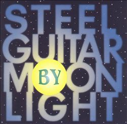 Steel Guitar by Moonlight | Dodax.co.uk