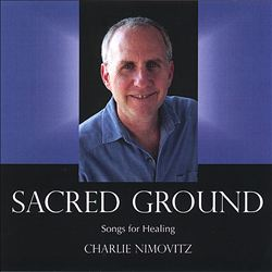 Sacred Ground | Dodax.de