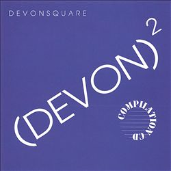 (DeVon)2 Compilation CD | Dodax.ch