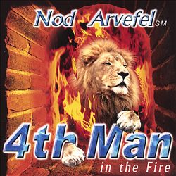 4th Man in the Fire | Dodax.nl