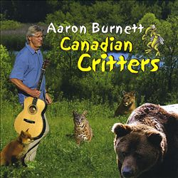Canadian Critters | Dodax.at