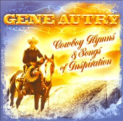 Cowboy Hymns and Songs of Inspiration | Dodax.ca