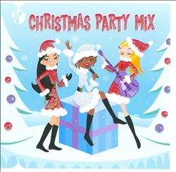Christmas Party Mix [Reflections 2009] | Dodax.at