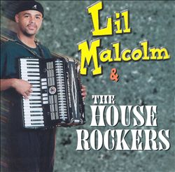 Lil Malcolm & The House Rockers | Dodax.ca